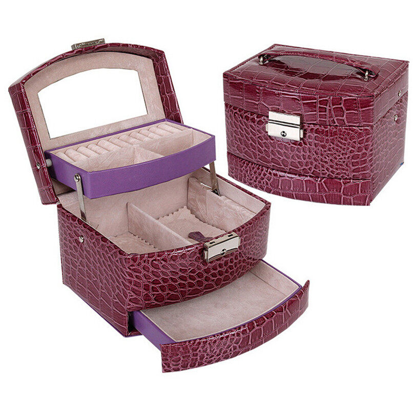 jewelry-holder-crocodile-leather-jewelry-storage-lipstick-jewelry-organizer-display-rangement-gift-beauty-jewelry-box-purple-4405-69618131-6b6cb1f6efee50b102ce1082dcd20626- Review Harga Yt Lipstick And Leather Termurah untuk tahun ini