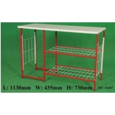 Jfh Anti Rust Strong Kitchen Stove Rack Gas Dishes