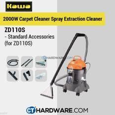 Kawa ZD110S Water Filtration Vacuum Cleaner 20L