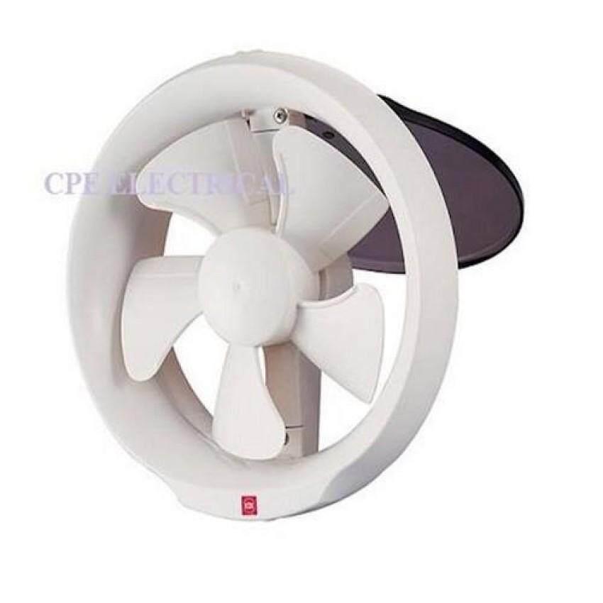Kdk 20wud 20cm 8 Glass Mount Exhaust Fan Intl