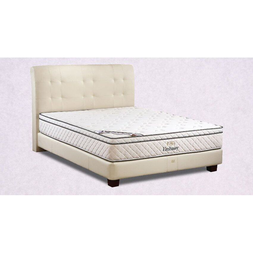 Kingkoil Home Mattresses Price In Malaysia Best Kingkoil Home