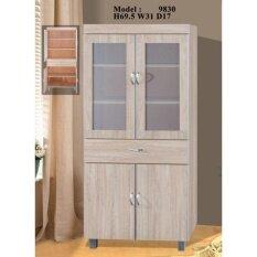Kitchen Cabinet 9830