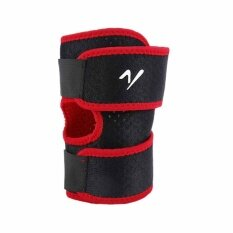 Knee Support Brace Wrap Protector Knee Pads Cap Patella Guard for Volleyball