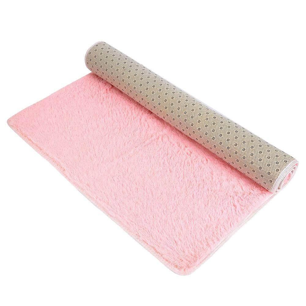 Beludru Indoor Morden Area Bantalan Karpet Ruang Keluarga Karpet Lantai Kamar Tidur, 120X160X4.5