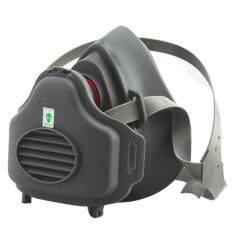Labor Protection Gas Mask Dustproof Haze Proof  Mask Respirator 3700