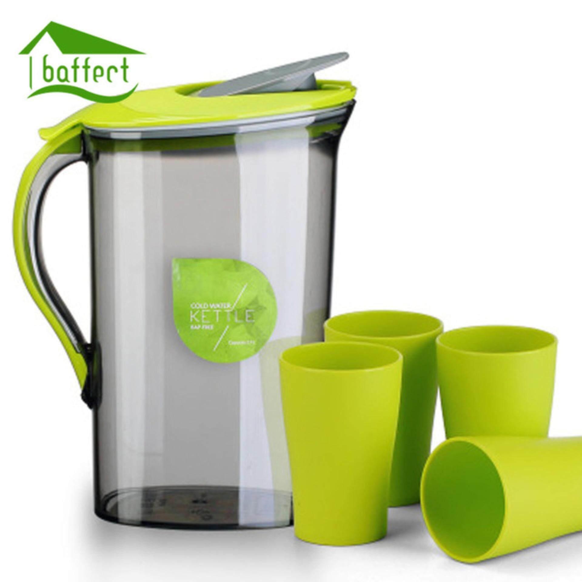 Buy Sell Cheapest Water Jug Set Best Quality Product Deals Juug Untuk Air Minum Kapasitas Besar 15l Plastik Teko Dingin Dengan Penutup Gelas Transparan Kettle