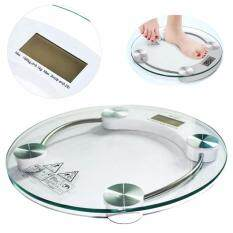 Price Comparisons For Lcd Electronic Glass Bathroom Weighing Scales