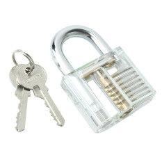 Lgpenny Cutaway Inside View Padlock Lock Keys Locksmith Practice Training Skill Set