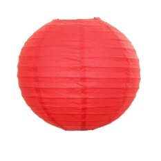Outdoor lighting for sale outdoor lights prices brands review lb lingstar home round chinesejapanese paper lanterns lamp shades wedding party decoration color aloadofball Gallery