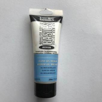 mengejutkan penjimatan besar liquitex basics gloss gel medium 6 78