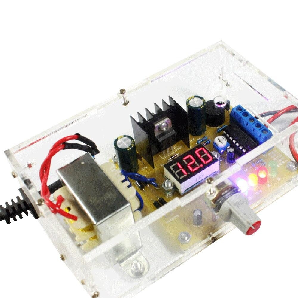 Sell Lm317 Adjustable Voltage Cheapest Best Quality My Store Picture Of Versatile Regulator With Myr 34