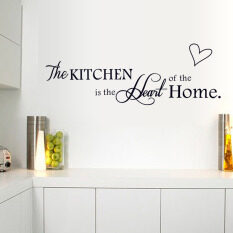 Anti oil Wrap intl. Source · LOVE Quote Wall Sticker PVC Vinyl .