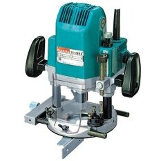 Makita 3612BR 1,600W 65mm (2 3/8) Plunge Router
