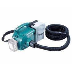 MAKITA DVC350Z CORDLESS VACUUM CLEANER (LXT SERIES TOOL ONLY)