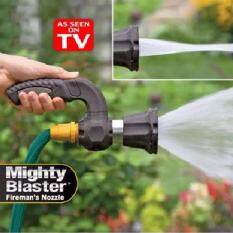 Mighty Blaster Firemens Hose Nozzle As Seen On TV