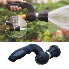 Mighty Blaster Spray Nozzle Car Garden Hose Watering Flower Plant Tool Supply