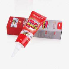 Miracle Mildew Gel / Mildew Caulk Remover/ Wall Mold Cleaner 120g By Wenz Trading.