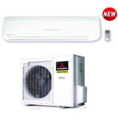 Mitsubishi Eco Friendly 2.5 HP + Ionizer + 3D Auto Air Conditioners  SRK25CSS / SRC25CSS (