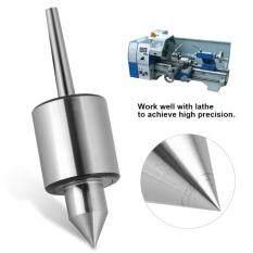 MT0 Precision Revolving Live Milling Center Lathe Machine Tool Accessory