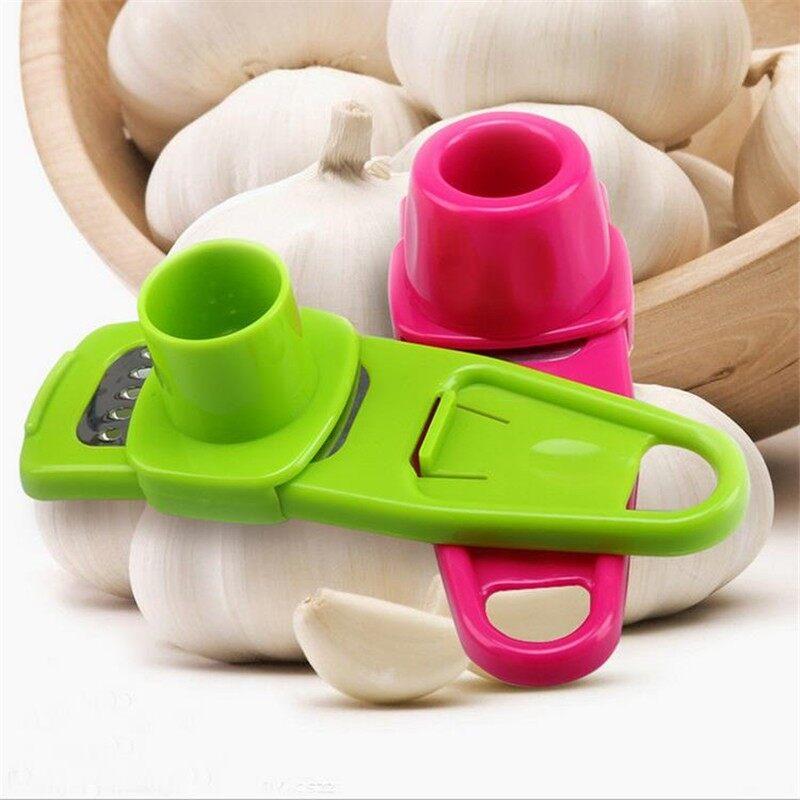 Multi Fungsional Penumbuk Jahe Bawang Putih Parutan Planer Alat Pengiris Pemotong Mini Peralatan Dapur Dapur Aksesoris