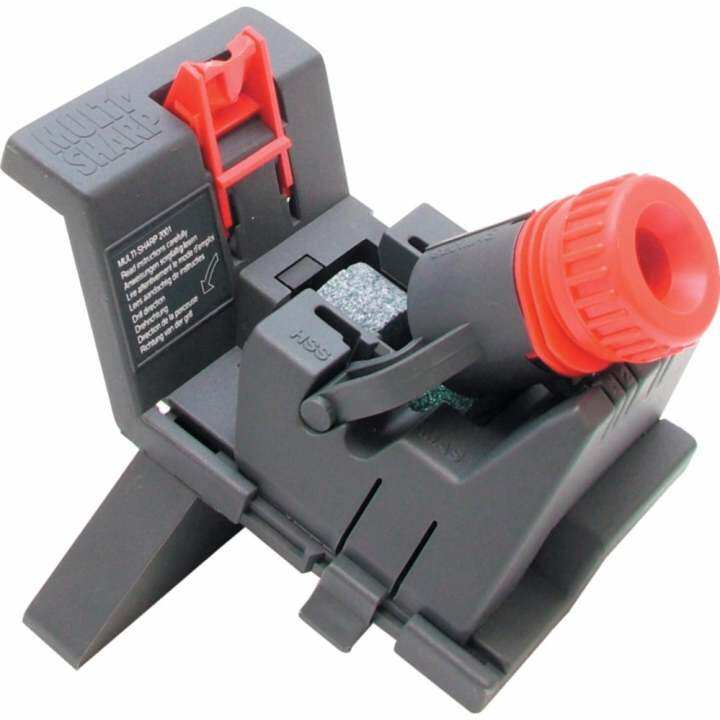 multi sharp 2001 drill bit sharpener instructions