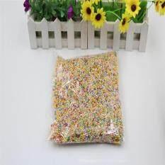 Multicolour Assorted Filler Foam Mini Beads Balls Mixed Crafts Polystyrene Handicraft DIY Material