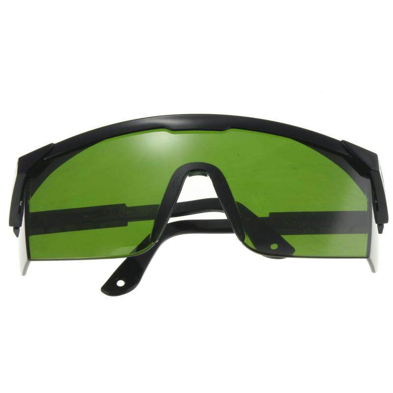 NEW Tinted Eye Safety Protection Glasses Goggles for 532nm Red Blue Green Laser