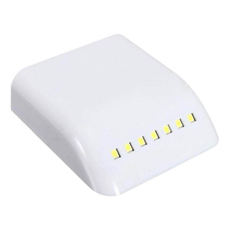 Bảng giá Newworldmall Battery Powered Wireless LED Motion Sensor Light Cabinet Wardrobe Drawers - intl