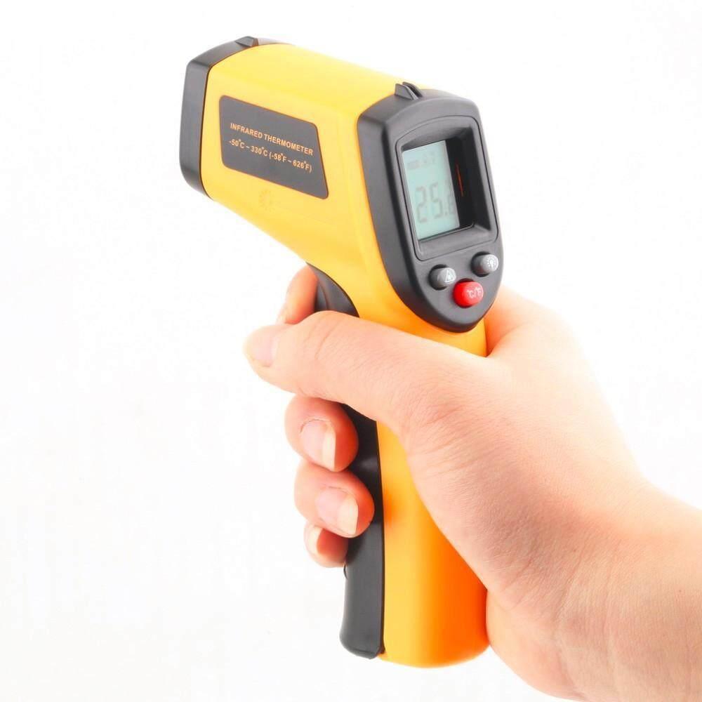 ... IR Laser Infrared TemperatureIDR148000. Rp 152.000