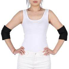 Of Self-heating Tourmaline Elbow Support Brace Pad Health Care Arthritis Protector