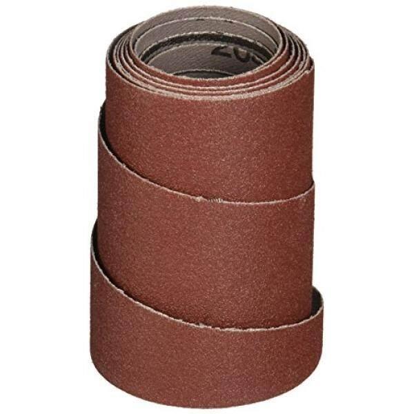 Performax 60-1120 120-Grit Abrasive Strips for Performax 10-20 Plus Drum Sander, 6-Pack - intl