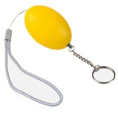 Personal Self Protection Electronic Safety   Anti-Wolf Pull Alarm RIS 120db for Girl Child Elderly Yellow