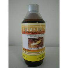 Pest Control Chemicide 75+  (Termite Killer)  1 litre