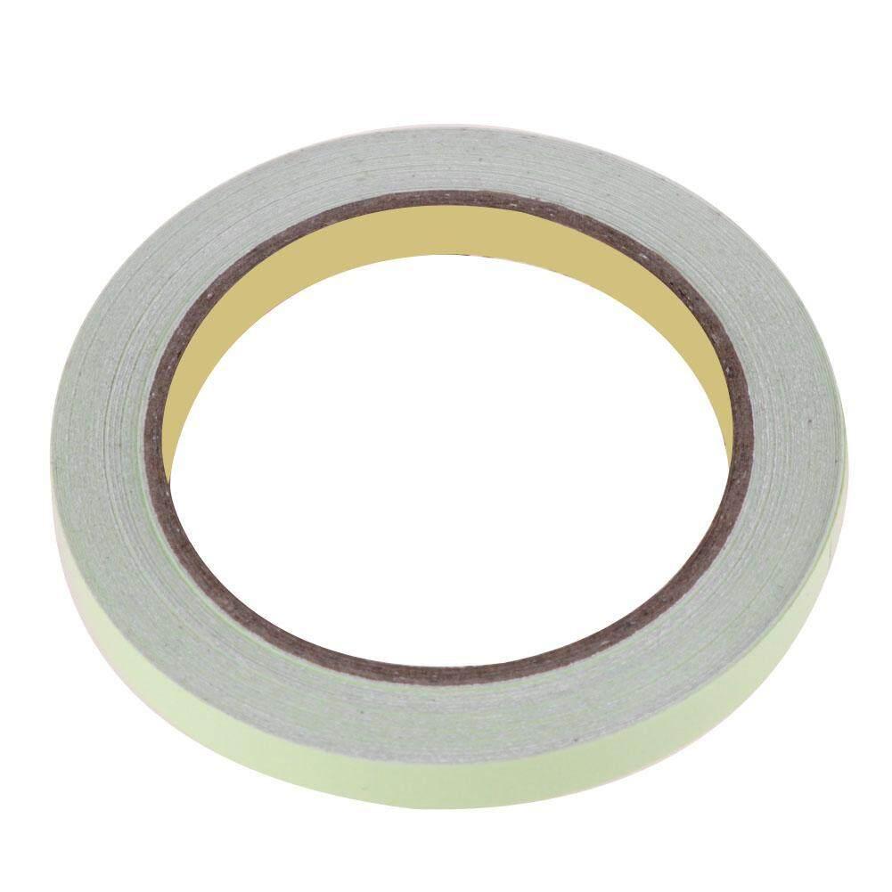Mua PET Luminous Warning Tape High Brightness PVC Light Storage Tape(Green)-10mm*10m - intl