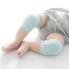 Popular Infant Toddler Baby Knee Pad Crawling Safety Protector Multi Colors