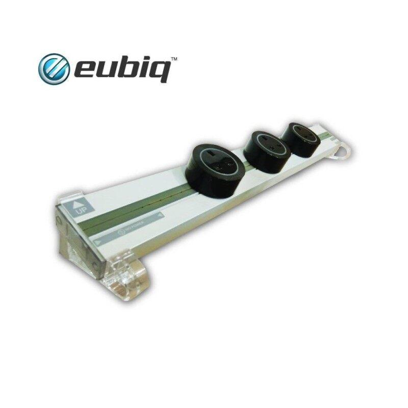 Portable E-Track w 3 BS4-BLK