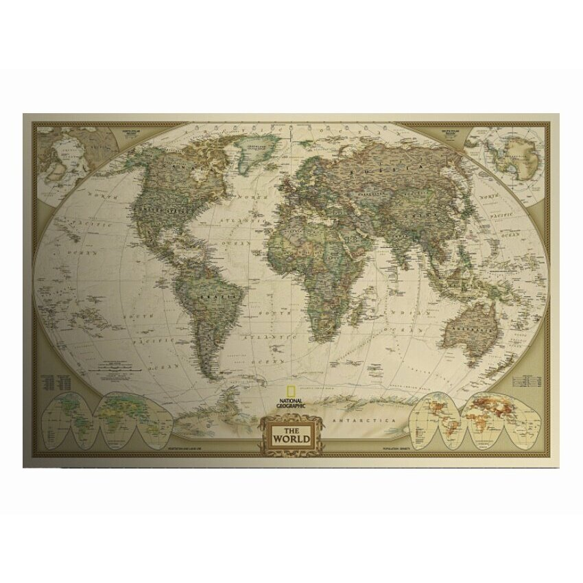 Wall Stickers For Sale Wall Decals Prices Brands Review In - World map posters for sale
