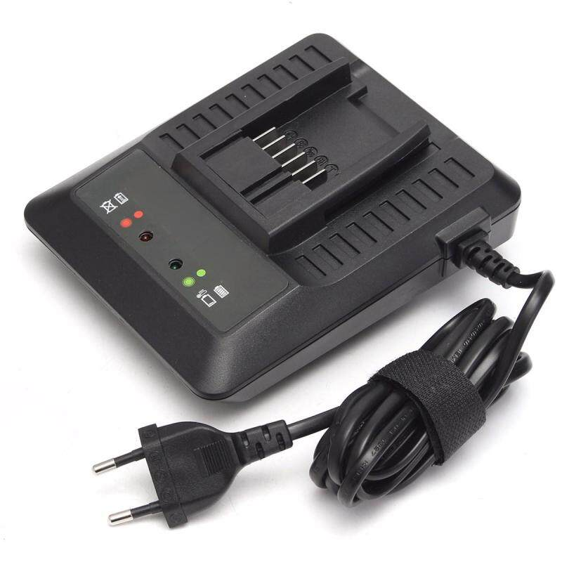 Power Supply 14.4 - 18V Lithium-Ion Battery Charger For Worx WA3512 WA3522 - intl