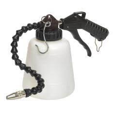 (Pre-order) Sealey Spray Cleaning Gun - Flexible Model: SA101