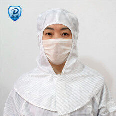 Prices da anti-static shawl hat dust cap clean workshop electronic shop work hat 2016 New style static cap