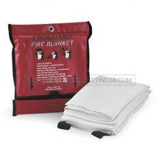 Proguard FB46CD 4x6 Fire Blanket