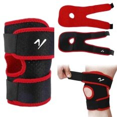 protective Gel Cycling Knee Brace Cap Support Pad Guard Protector Patella Sport