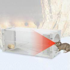 Rat Cage Animal Control Catch Bait Hamster Mouse Snake Tools