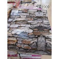 [ready stock fast delivery] 1900 wallpaper waterproof