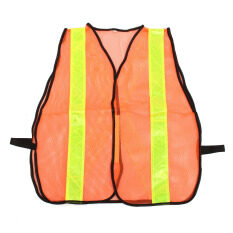 Reflective clothing reflective safety vest vest Highways clean clothes domestic reflective tape Promotions