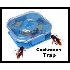 Reusable Cockroach Trapper Trap Catcher Tool Repeller Killer Bait 1185.1