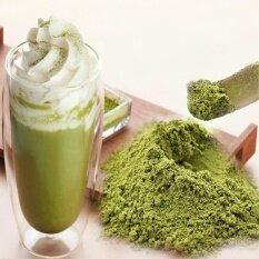 Rhs Online 500g Sealbag Natural Organic Ultrafine Matcha Green Tea Powder For Baking Coffee By Rhs Online.