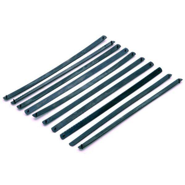 Rolson 58909 150mm Junior Hacksaw Blades - 10pc