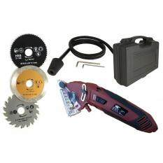 Rotorazer Saw All In One Saw With 3 Changeble Blade Free Carry Box By Cs Mall.
