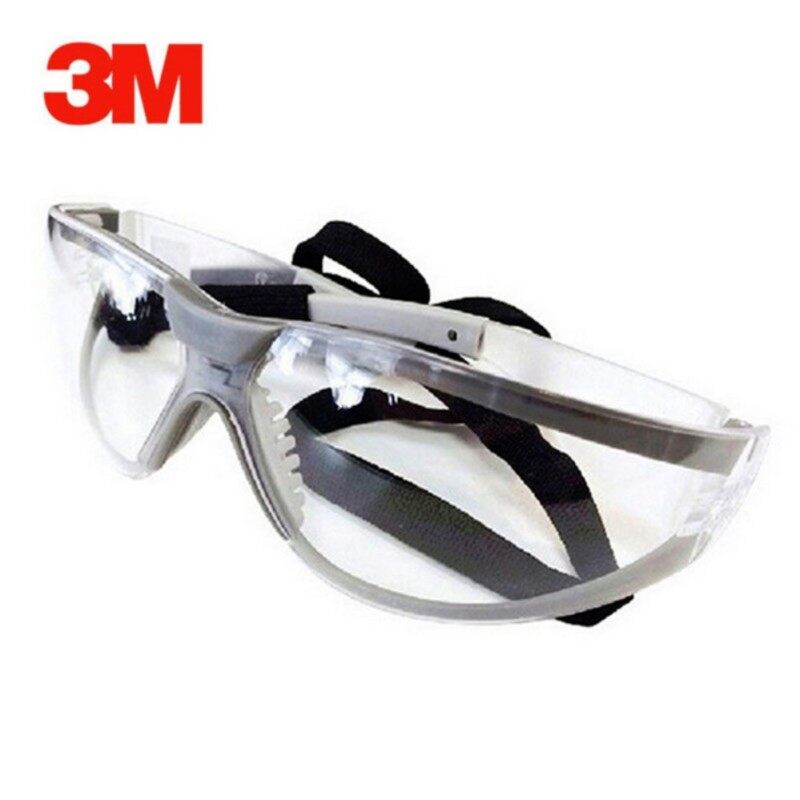 Safety Glasses Goggles Anti-Fog Antisand windproof Anti Dust Resistant Transparent Glasses protective working eyewear